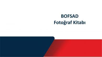 Photo of Bofsad Fotoğraf Kitabı