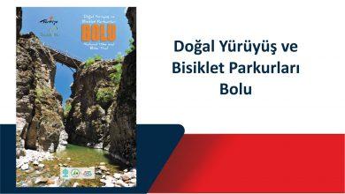 """Photo of Doğal Yürüyüş ve Bisiklet Parkurları """"Bolu"""""""
