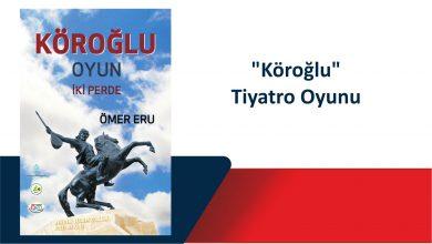 "Photo of ""Köroğlu"" Tiyatro Oyunu"