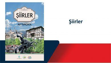 Photo of Şiirler