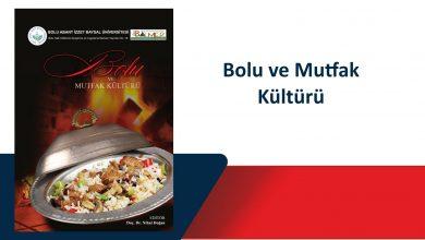 Photo of Bolu ve Mutfak Kültürü