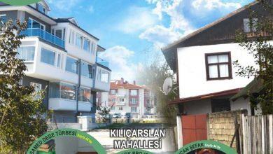 Photo of Bizim Mahalle – Kılıçarslan – Sayı 16