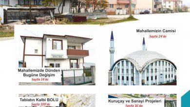 Photo of Bizim Mahalle – Kuruçay – Sayı 17