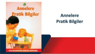 Photo of Annelere Pratik Bilgiler