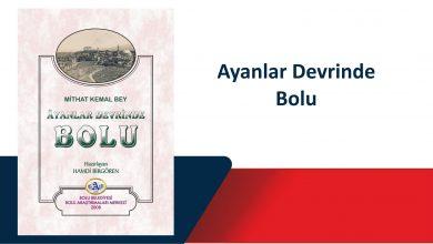 Photo of Ayanlar Devrinde Bolu
