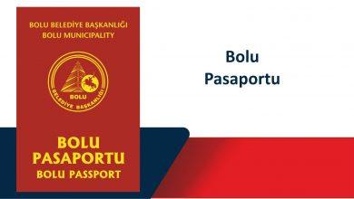 Photo of Bolu Pasaportu