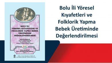 Photo of Bolu İli Yöresel Kıyafetleri