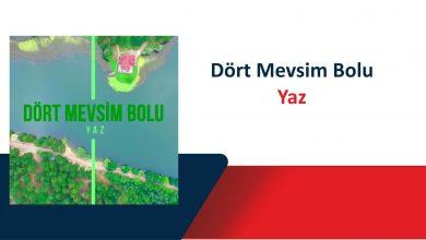 Photo of Dört Mevsim Bolu – Yaz