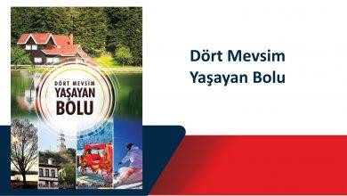 Photo of Dört Mevsim Yaşayan Bolu