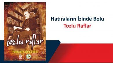 Photo of Tozlu Raflar