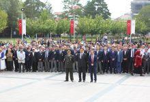 Photo of Gazi Mustafa Kemal Atatürk'ün Bolu'ya Gelişinin 85. Yılı