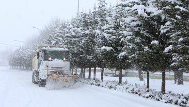 Photo of Bolu Belediyesi karla mücadele için tüm imkanlarını seferber etti