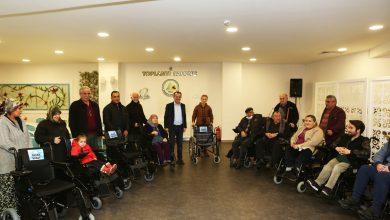 Photo of Bolu Belediyesi ile 10 engelli bireyin daha yüzü güldü