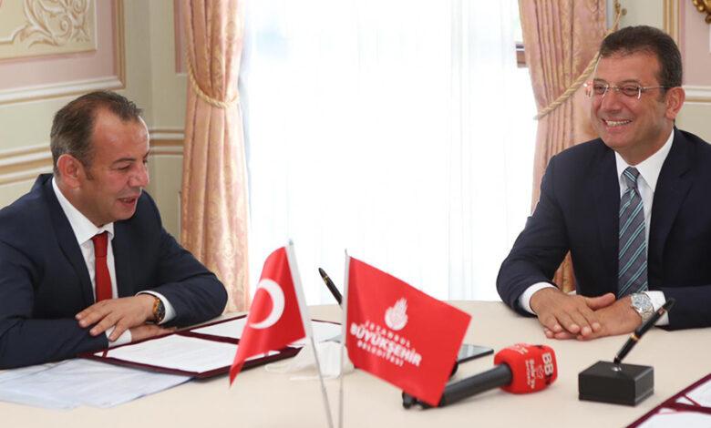 Photo of Bolu Belediyesi ve İstanbul Büyükşehir Belediyesi işbirliği giderek artıyor