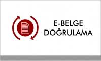 05 Buton E-Belge Doğrulama RGB