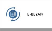 14 Buton E-Beyan